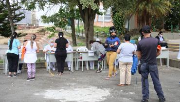 Sin matrícula no hay acceso al PAE: secretaría de Educación