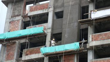 Construcción, uno de los pilares para la reactivación económica nacional
