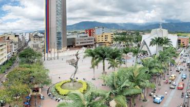 En 2022, municipios contarían con estudios de microzonificación sísmica y de gestión del riesgo