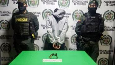 Breves judiciales: Capturado con arma de fuego, Daño al medioambiente y Lesiones personales
