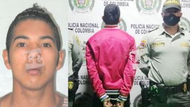 Díver Gilberto Guavita Torres no aceptó haber asesinado con arma blanca a su vecino