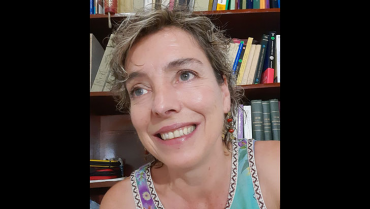 Gloria Vargas, una historiadora quindiana con un recorrido 'magistral'