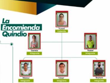 Gaula Policía Quindío desarticuló estructura dedicada a extorsionar por redes sociales