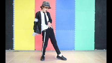 Simón Cifuentes, un niño talento de la música