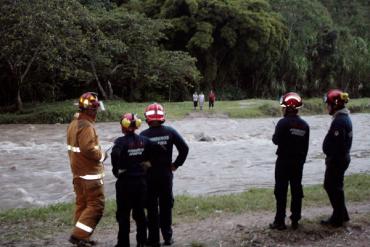 Buenavista y Córdoba en emergencia por creciente del río Verde