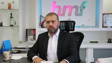 Jhon Carlos Buitrago, el líder de las políticas de salud mental en el Quindío