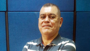 """Carlos Rodríguez: """"La pandemia, no será excusa para no ejecutar proyectos  pendientes"""""""