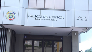 Inversión de la rama judicial apunta a descongestión procesal en el país