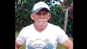 Agricultor de Circasia murió por quemaduras provocadas al manipular una pipa de gas