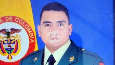 Atribuyen la muerte de un suboficial del Ejército en Armenia a un grupo delincuencial
