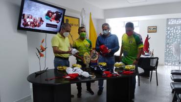Liga de Natación se prepara para el Festival Nacional Mixto de Waterpolo