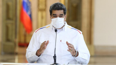 Oposición venezolana acusa a Maduro de ocultar cifra de muertes por covid-19