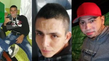 2 hermanos y un tercer hombre, a audiencias por homicidio del patrullero Javier Andrés Pasos Montoya