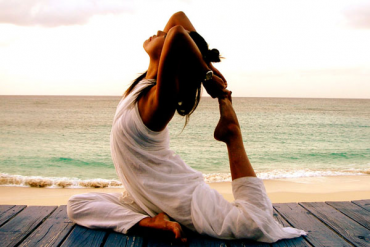 Yoga terapéutico, una alternativa para aliviar secuelas de la covid-19