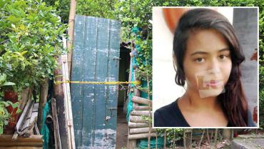 Tragedia en La Tebaida: asesinó a su esposa, frente a su hijo de 4 años