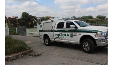 Una riña de pareja en La Tebaida dejó como saldo el primer feminicidio del año en el Quindío
