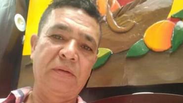 A JoséEiverOspina lo asesinaron delante de su familia