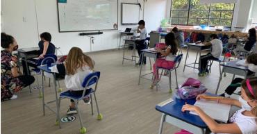 El GI School de Armenia, primero en calidad educativa en el Quindío y en el Eje Cafetero