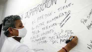 46.426 personas víctimas de la violencia han llegado al Quindío