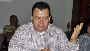Exalcalde de Calarcá no aceptó la imputación por contrato sin cumplimiento de requisitos legales