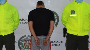 Alias Mazamorra, a la cárcel por 2 homicidios