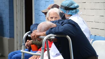 Alcaldía se pondrá al día este mes con los Centros de Bienestar del Adulto Mayor