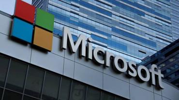 Microsoft anuncia la compra de Nuance por 19.700 millones de dólares