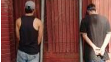 Adolescentes ingresaron a robar a la Plaza de Toros