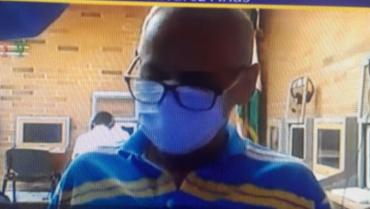 Hombre de 65 años, condenado a 9 años de cárcel por tocar las partes íntimas de una niña