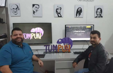 Tumpun.com, la plataforma para intercambiar bienes sin necesidad de dinero