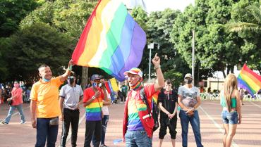 Justicia de Paz  recibe como víctimas a miembros de comunidad LGBTI