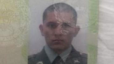 Capturaron a un policía quindiano cuando intentaba robar en Cajamarca