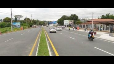 Invías construirá puente peatonal frente a sede de La Gran Colombia