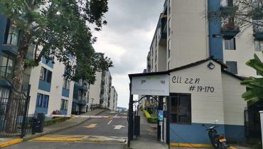Administrador de Bosques de Palermo aclaró denuncias por hurto en el conjunto residencial