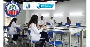 El GI School recibió la autorización para ofrecer  el Programa de Bachillerato Internacional IB