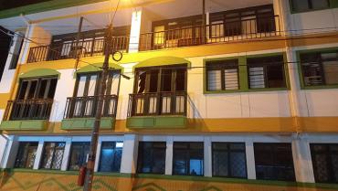 Toque de queda desde las 8 p. m. en 11 municipios del Quindío