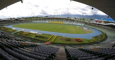 Santa  Fe contra River no se jugará este miércoles en Armenia