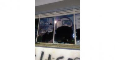 Asonada en la alcaldía de La Tebaida dejó daños superiores a los $10 millones: Young Cardona