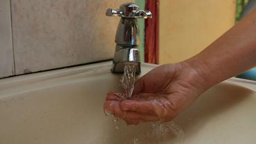6 veredas de Montenegro ya cuentan con acceso a la red de agua potable