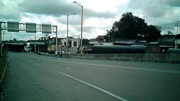 Fiscalía Quindío no ha aplicado medida de extinción de dominio a camioneros