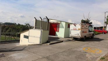 Sin identificar, hombre asesinado en Quimbaya
