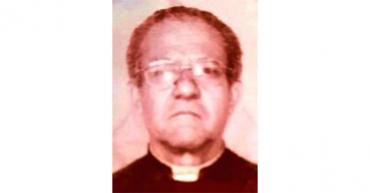 En Armenia falleció el presbítero Jesús Antonio Restrepo Murillo