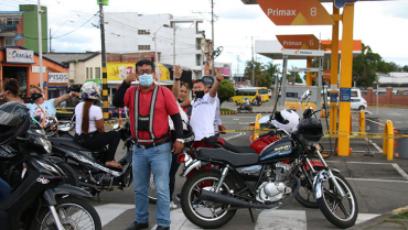 Hoy martes 4 estaciones venderán gasolina