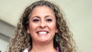 María Teresa León se posesionó como gerente de Telecafé