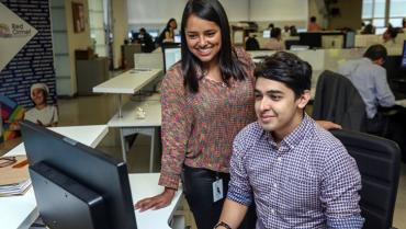 Con subsidio del 25 % en salario mínimo, gobierno busca fomentar empleo en jóvenes