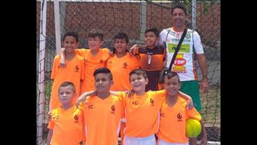 Abierta convocatoria para conformar selección Quindío de Fútbol Sala 2009