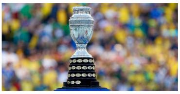 Gobierno nacional pide a la Conmebol aplazar la Copa América