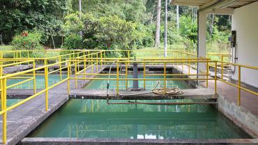 Depende de los bloqueos que 8 municipios tengan agua potable desde el próximo lunes