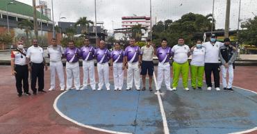 Fusión de asociaciones generó nueva comisión arbitral de futsalón