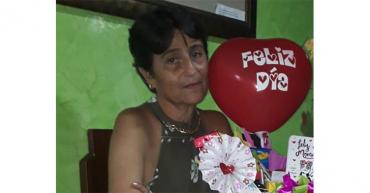 Luz Estella Obando